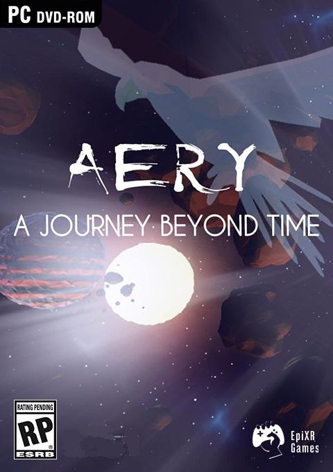 بازی Aery A Journey Beyond Time