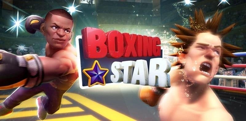 بازی Boxing Star
