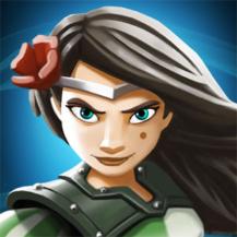 بازی Darkfire Heroes
