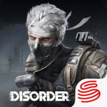 بازی Disorder