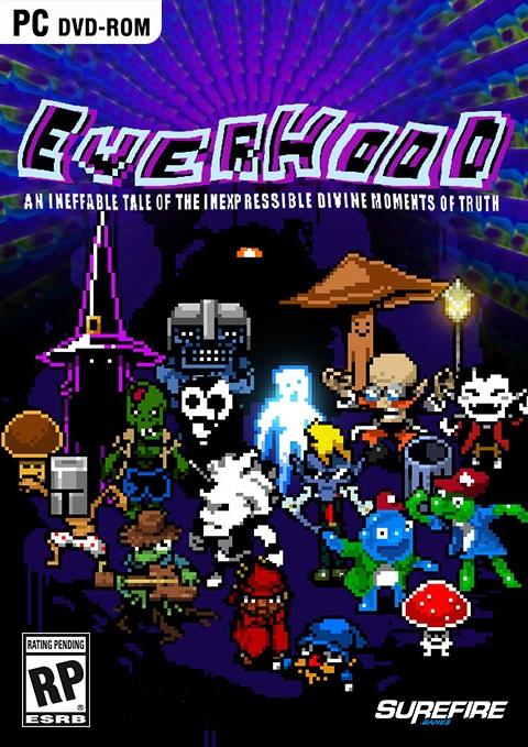 بازی Everhood