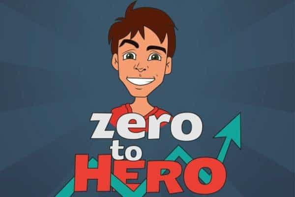 بازی From Zero to Hero: Cityman