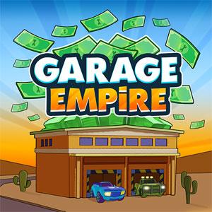 بازی Garage Empire