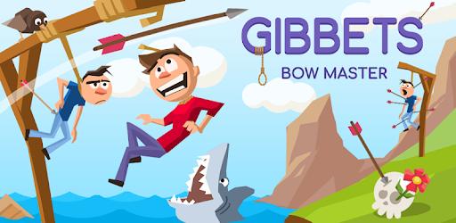 بازی Gibbets: Bow Master