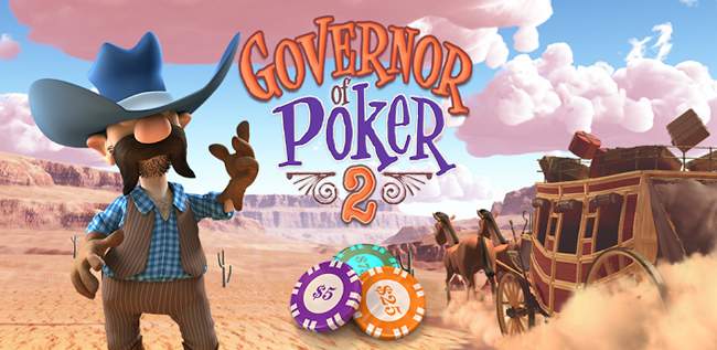 بازی Governor of Poker Premium 2