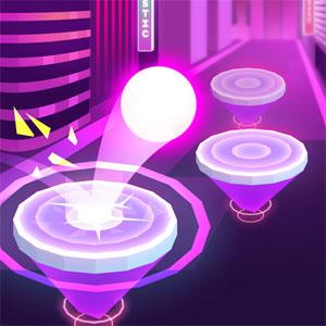 بازی Hop Ball 3D