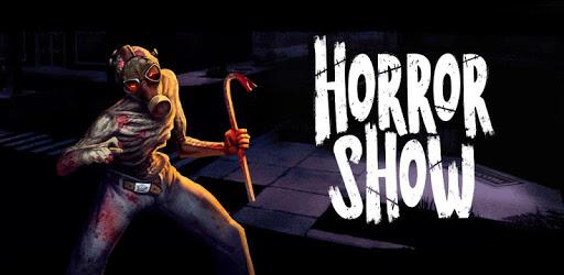 بازی Horror Show