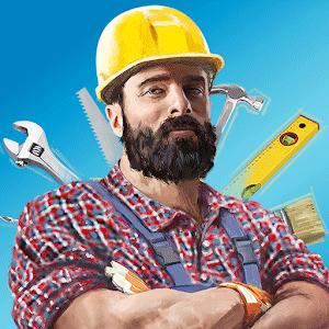 بازی House Flipper: Home Design Renovation Games