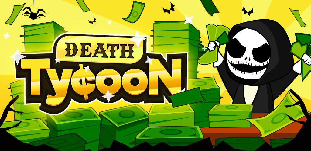 بازی Idle Death Tycoon Inc: Clicker & Money Games