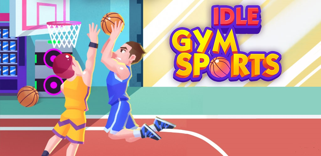 بازی Idle GYM Sports