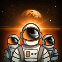 بازی Idle Tycoon: Space Company