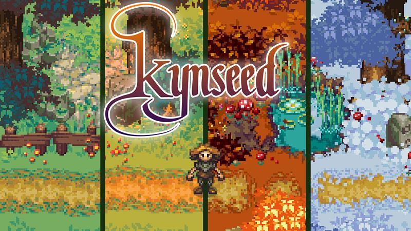 بازی Kynseed