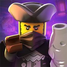 بازی LEGO Legacy: Heroes Unboxed