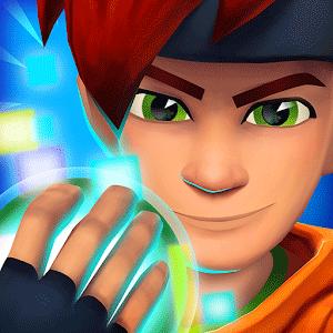 بازی MetroLand – Endless Arcade Runner