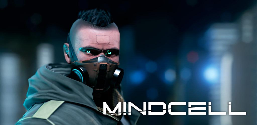 بازی Mindcell