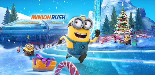 بازی Minion Rush
