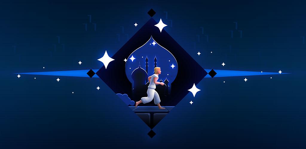 بازی Prince of Persia : Escape
