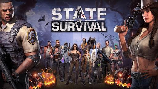 بازی State of Survival
