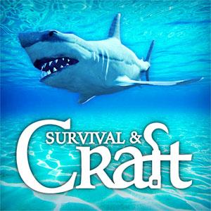 بازی Survival and Craft: Crafting In The Ocean