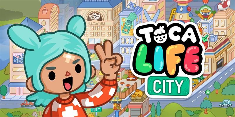 بازی Toca Life: World