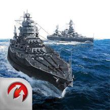 بازی World of Warships Blitz